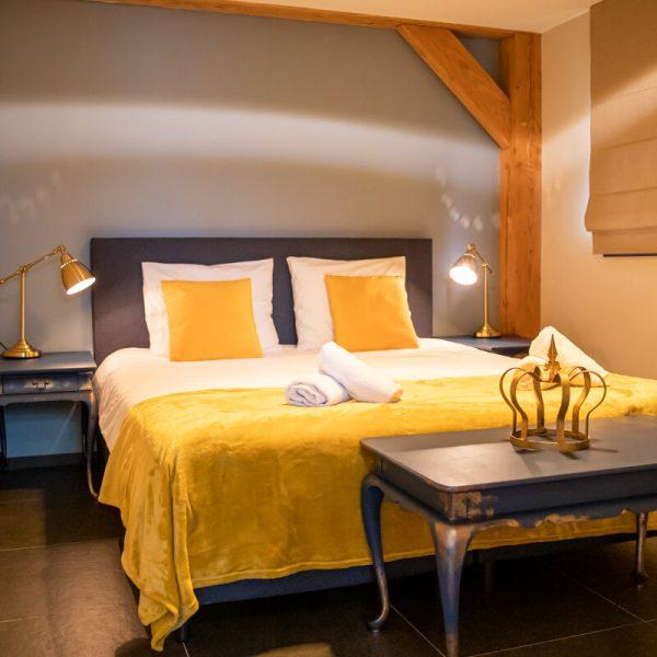 Villa d'oro Droomeind vakantiewoningen en paardenhotel alphen noord brabant 10