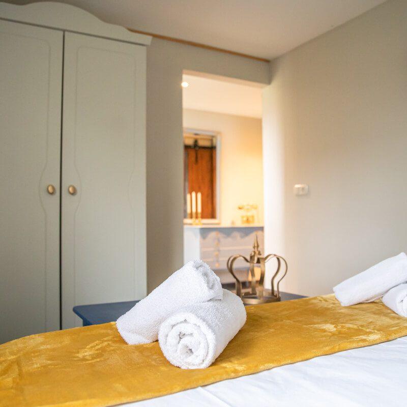 Villa d'oro Droomeind vakantiewoningen en paardenhotel alphen noord brabant 11