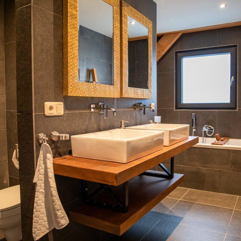Villa d'oro Droomeind vakantiewoningen en paardenhotel alphen noord brabant 20