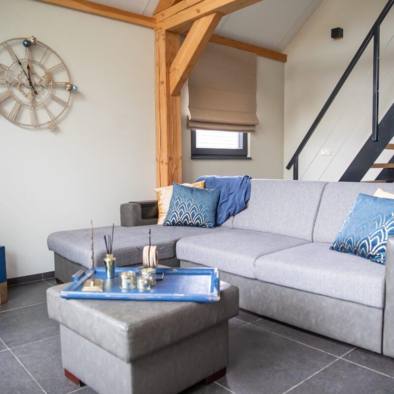Villa d'oro Droomeind vakantiewoningen en paardenhotel alphen noord brabant 4