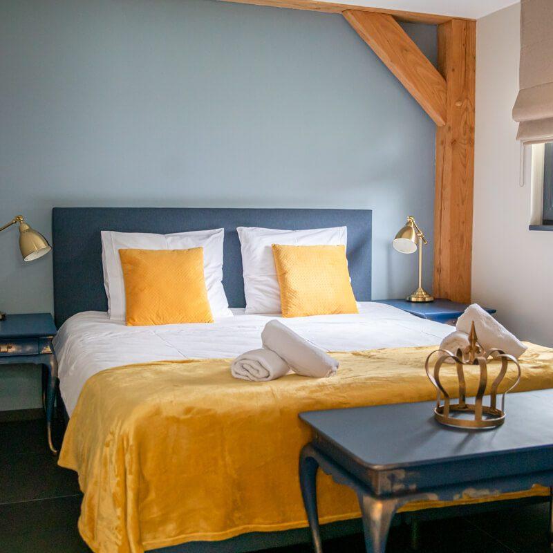Villa d'oro Droomeind vakantiewoningen en paardenhotel alphen noord brabant 9