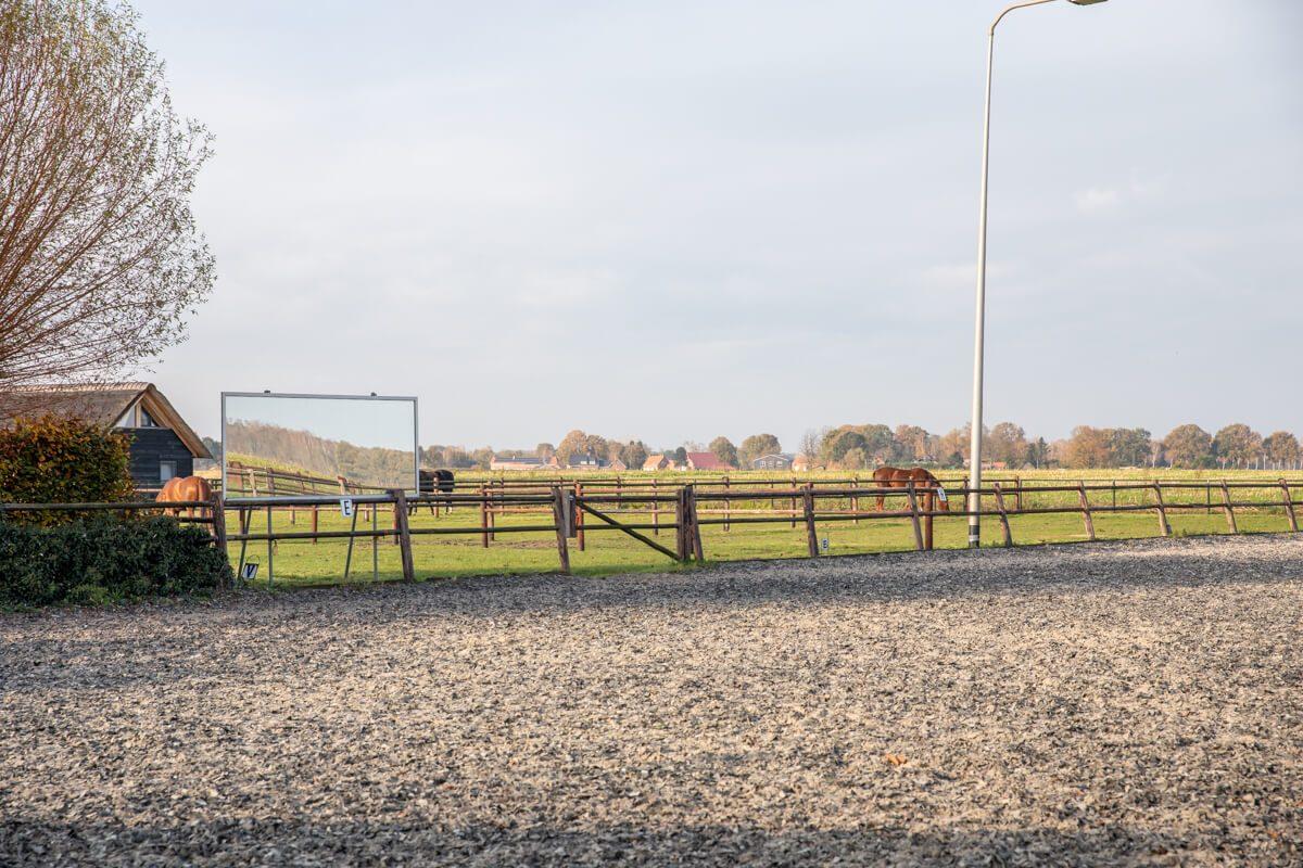 paardenhotel op vakantie met paard brabant alphen 4
