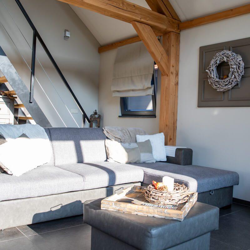vakantiewoning met paardenhotel alphen brabant villa Bianco 24