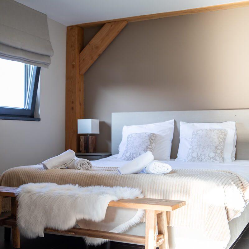 vakantiewoning met paardenhotel alphen brabant villa Bianco 28