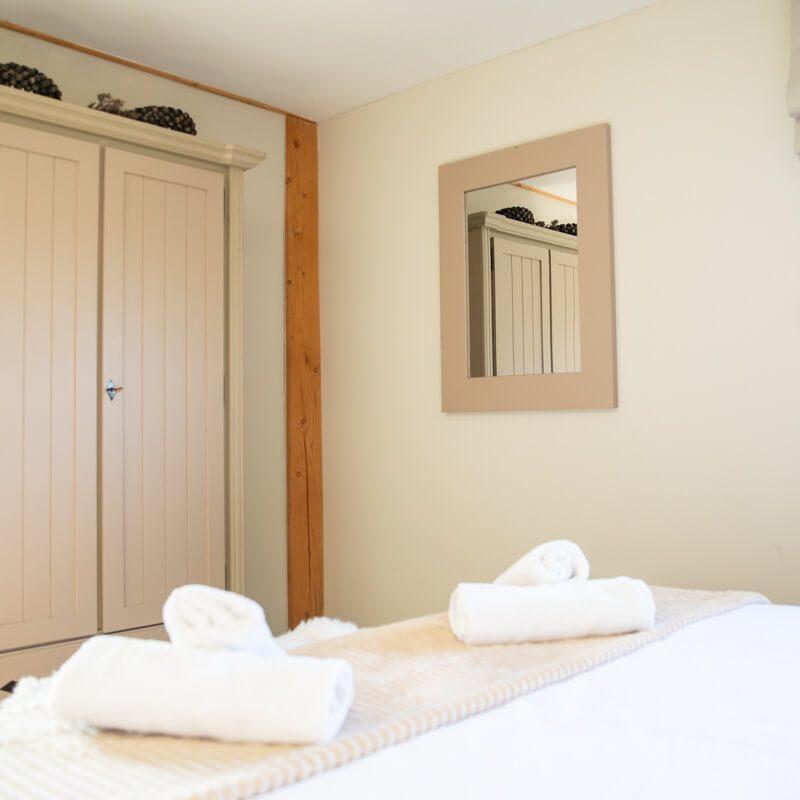 vakantiewoning met paardenhotel alphen brabant villa Bianco 30
