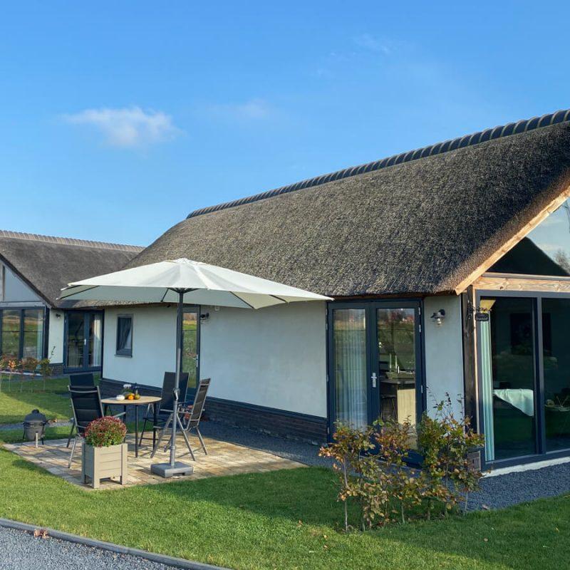 vakantiewoning met paardenhotel alphen brabant villa Bianco 4