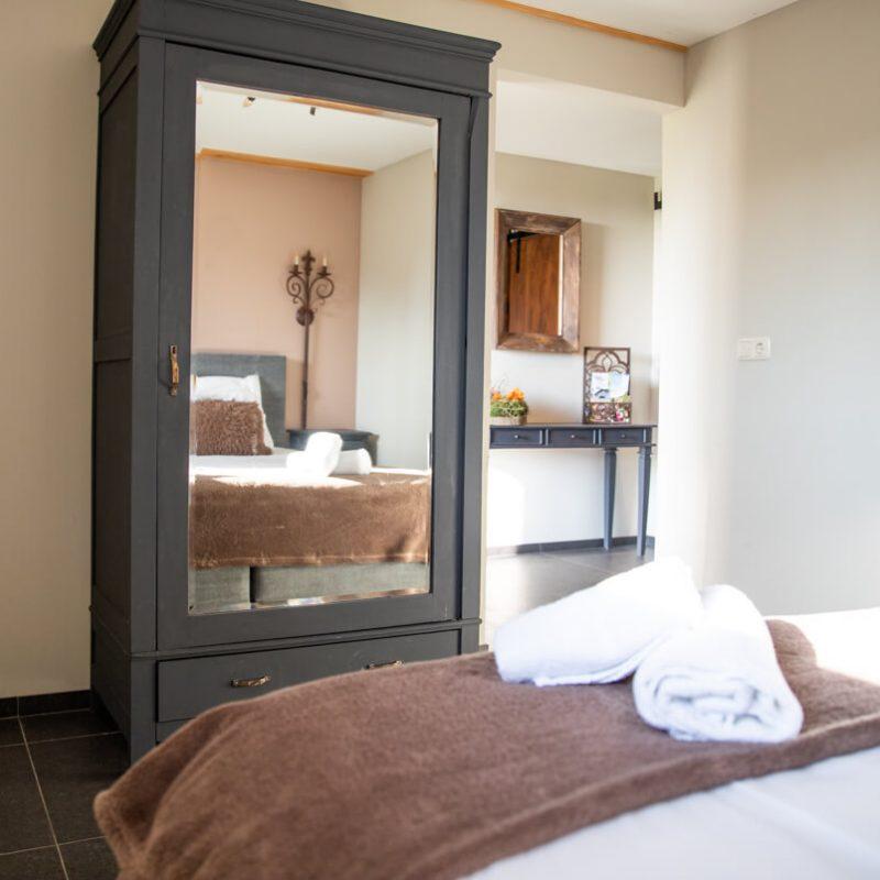 vakantiewoning met paardenhotel alphen brabant villa Brocante12