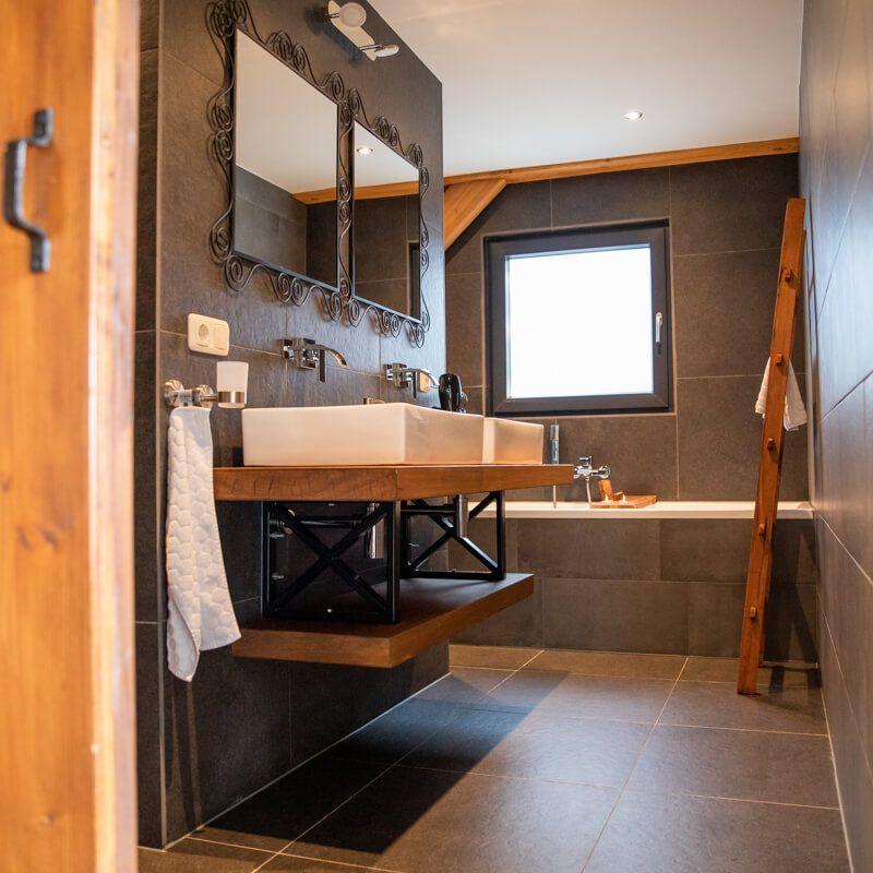 vakantiewoning met paardenhotel alphen brabant villa Brocante19