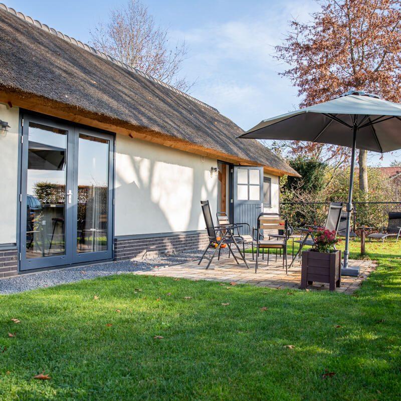 vakantiewoning met paardenhotel alphen brabant villa Brocante25