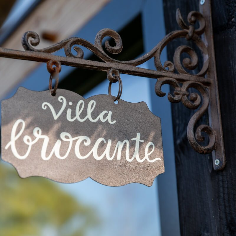 vakantiewoning met paardenhotel alphen brabant villa Brocante26
