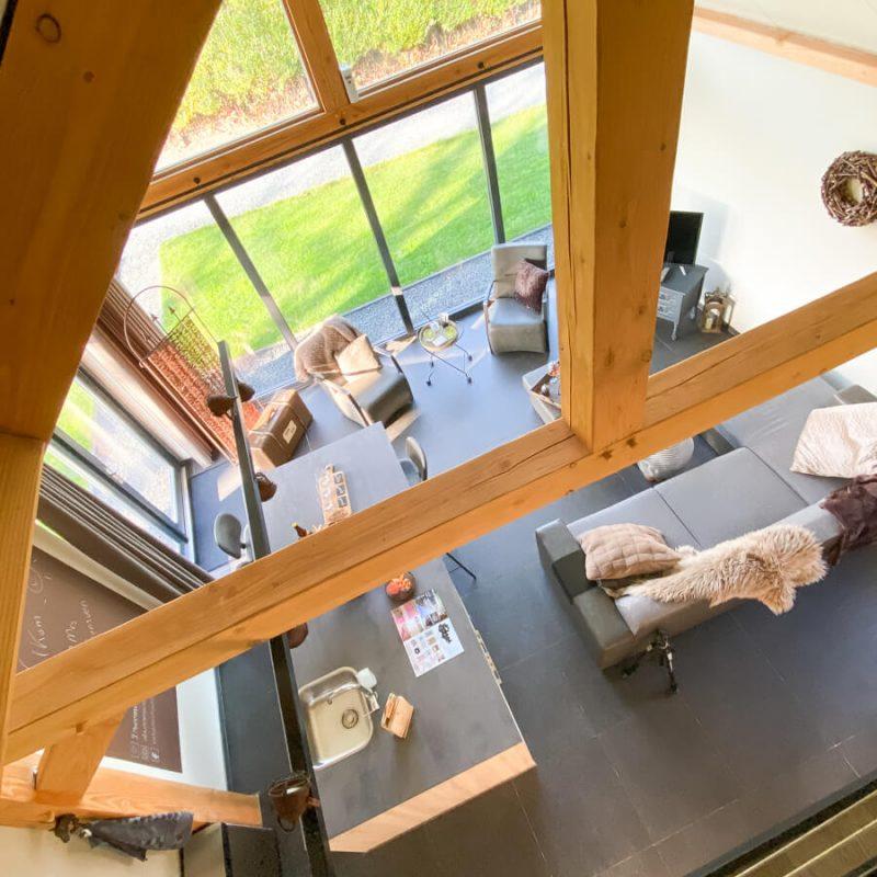 vakantiewoning met paardenhotel alphen brabant villa Brocante7