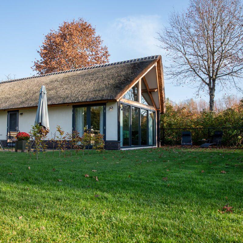 vakantiewoning met paardenhotel alphen brabant villa D'argento2