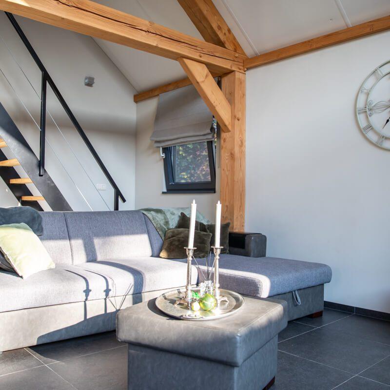 vakantiewoning met paardenhotel alphen brabant villa D'argento20