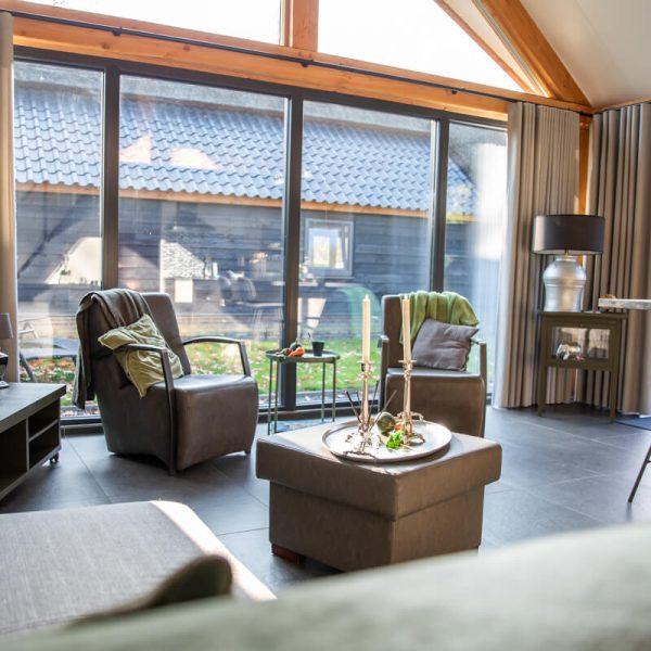 vakantiewoning met paardenhotel alphen brabant villa D'argento23