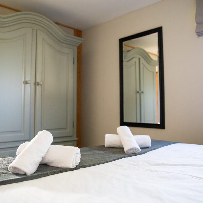 vakantiewoning met paardenhotel alphen brabant villa D'argento24