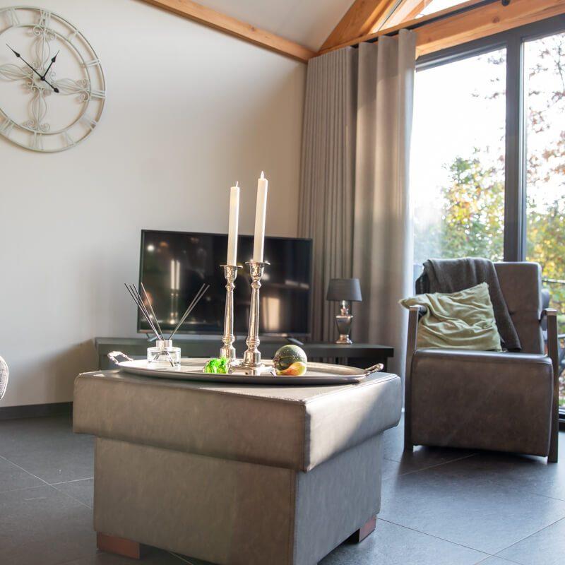 vakantiewoning met paardenhotel alphen brabant villa D'argento27