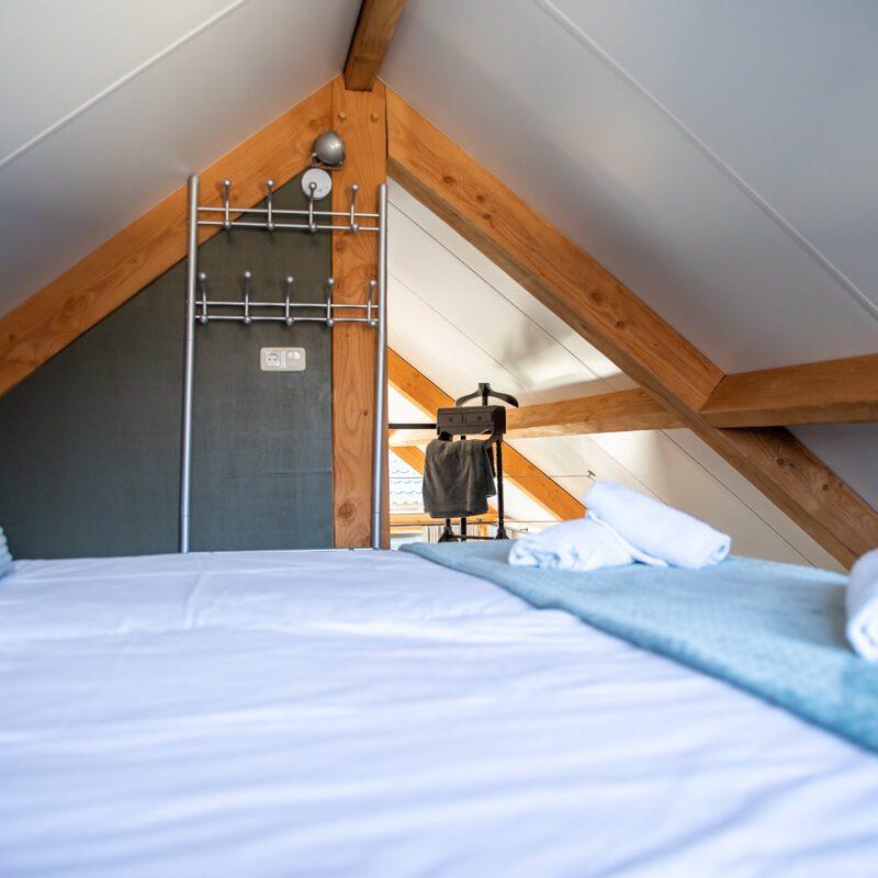 vakantiewoning met paardenhotel alphen brabant villa D'argento29