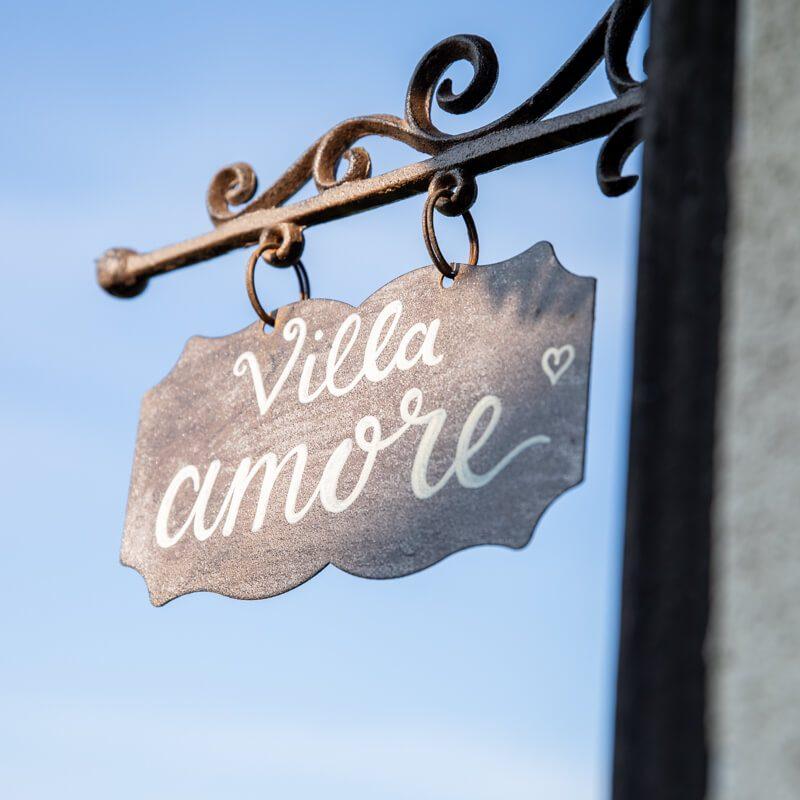 vakantiewoning met paardenhotel alphen brabant villa amore 3