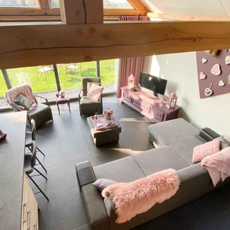 vakantiewoning met paardenhotel alphen brabant villa amore 5