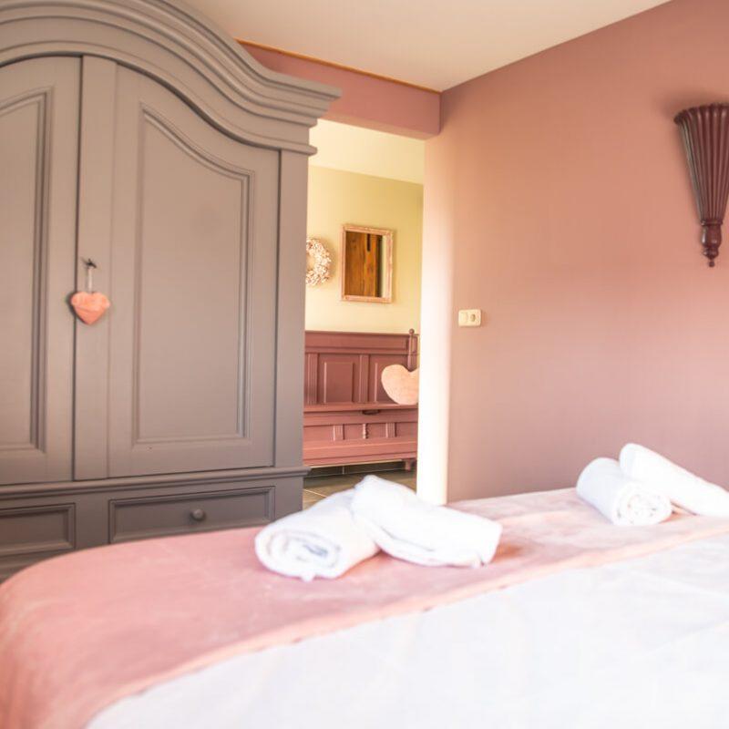 vakantiewoning met paardenhotel alphen brabant villa amore10