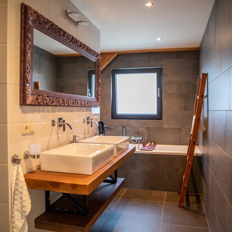vakantiewoning met paardenhotel alphen brabant villa amore16