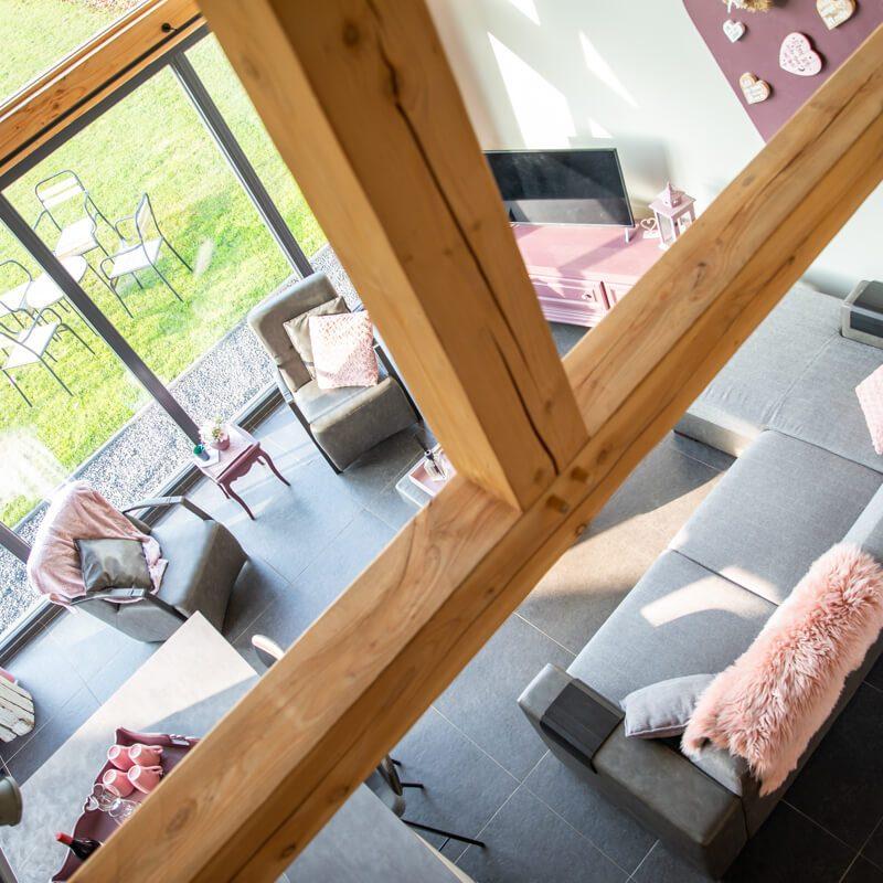 vakantiewoning met paardenhotel alphen brabant villa amore20