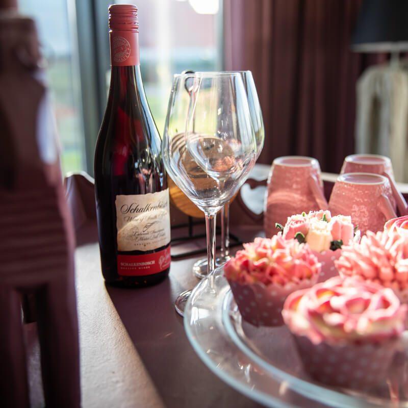 vakantiewoning met paardenhotel alphen brabant villa amore26